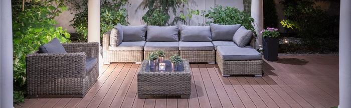 soumissions et prix pour construction de terrasse en bois