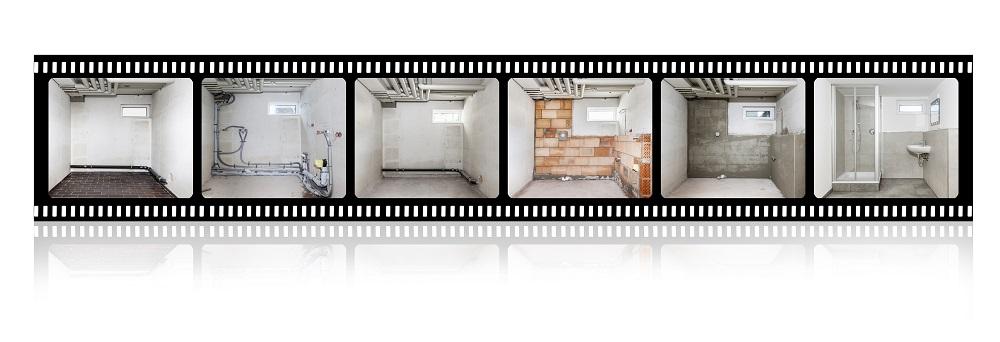 soumissions et prix pour finition de sous-sol