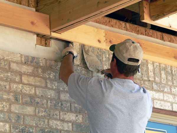 soumissions et prix pour murs en brique par un maçon