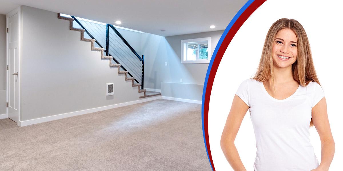 Le prix en 2018 au Québec pour faire des rénovations de sous-sol dans votre maison.