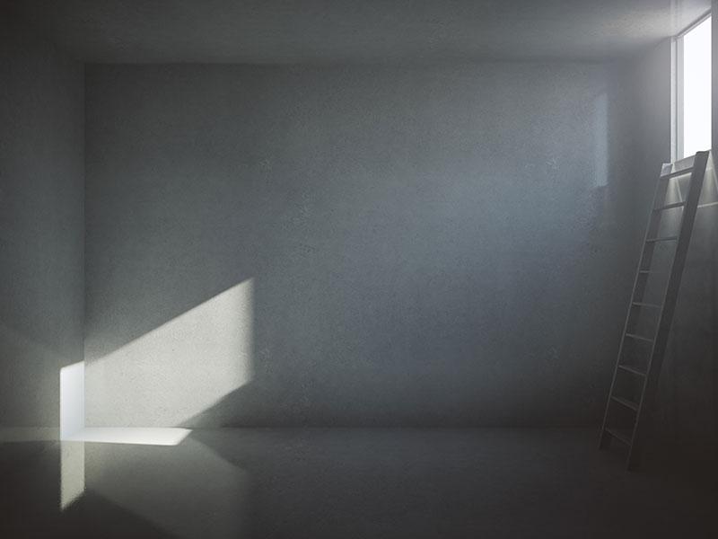 Ne tombez pas dans le piège de créer une prison pour l'air dans vos rénovations de sous-sol.