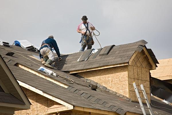 rénovation de toiture par couvreurs