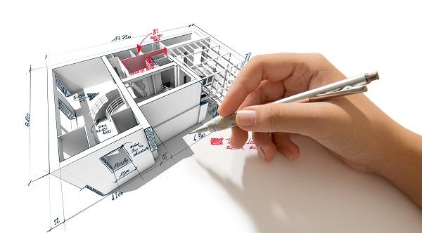 soumissions pour honoraires d'un architecte résidentiel