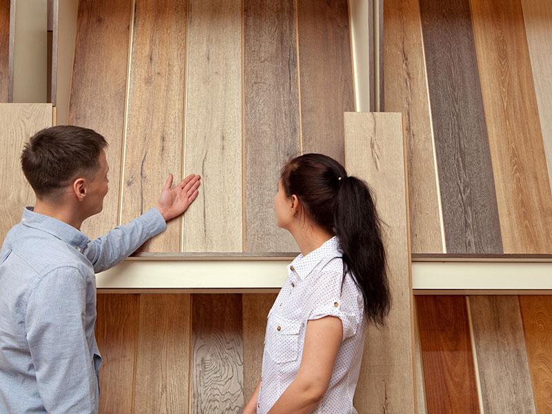 Le revêtement de plancher au sous-sol, un choix pertinent à faire pour vous et l'environnement.