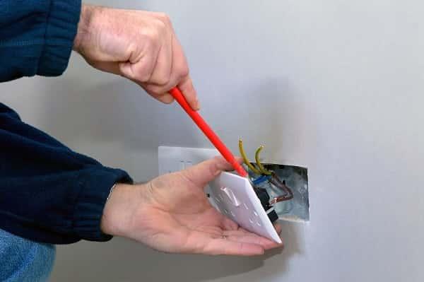 tarifs pour électricien