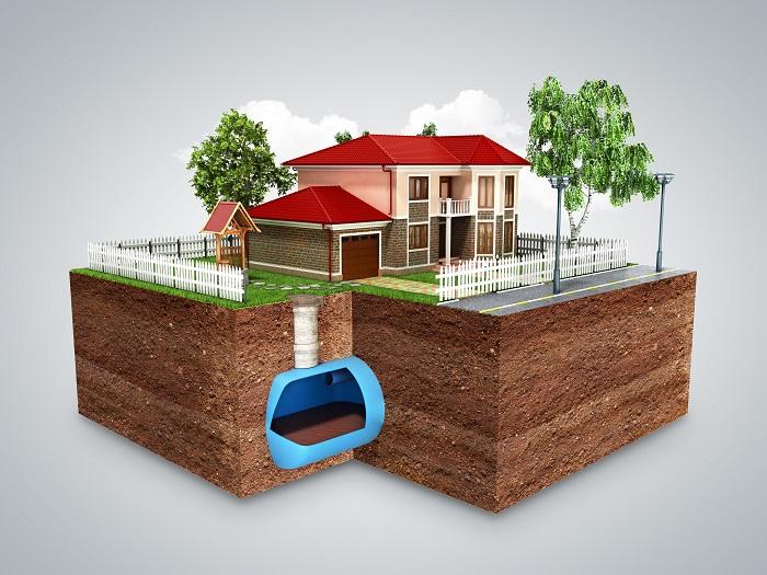soumissions pour installation de fosse septique