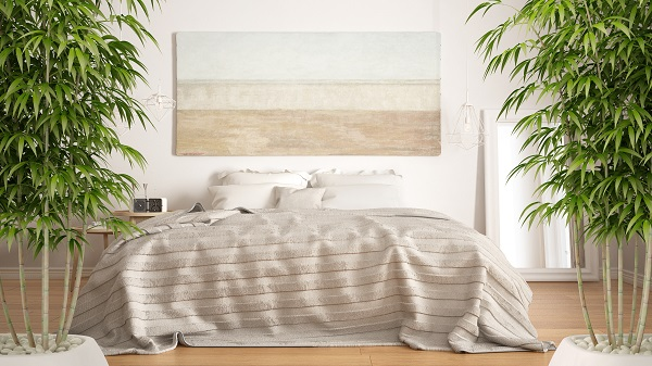 10 et tendances d co pour chambre coucher en 2019 tendances couleur soumissions. Black Bedroom Furniture Sets. Home Design Ideas