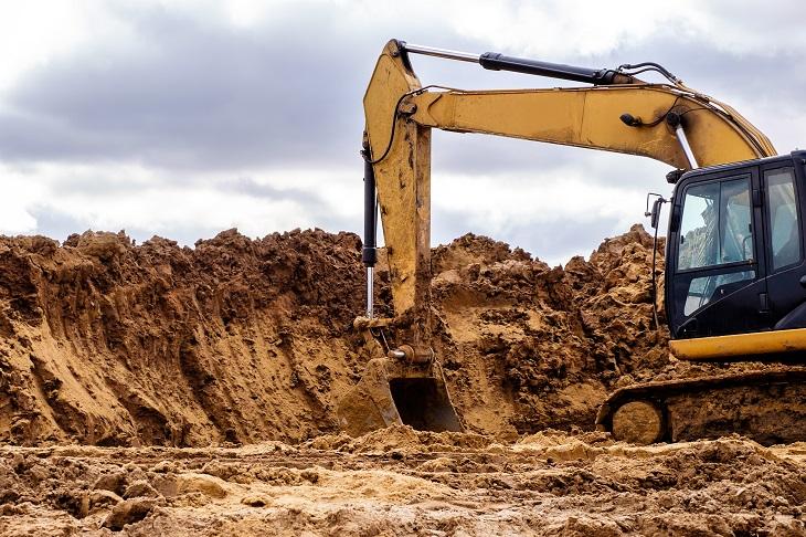 soumissions d'entrepreneurs en excavation