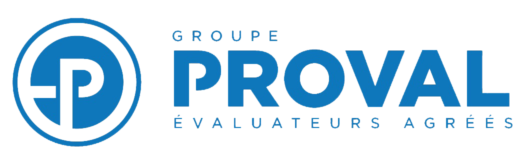 groupe proval evaluateur immobilier montreal