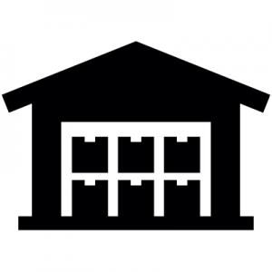 Pour trouver l'estimation d'un entrepôt résidentiel.
