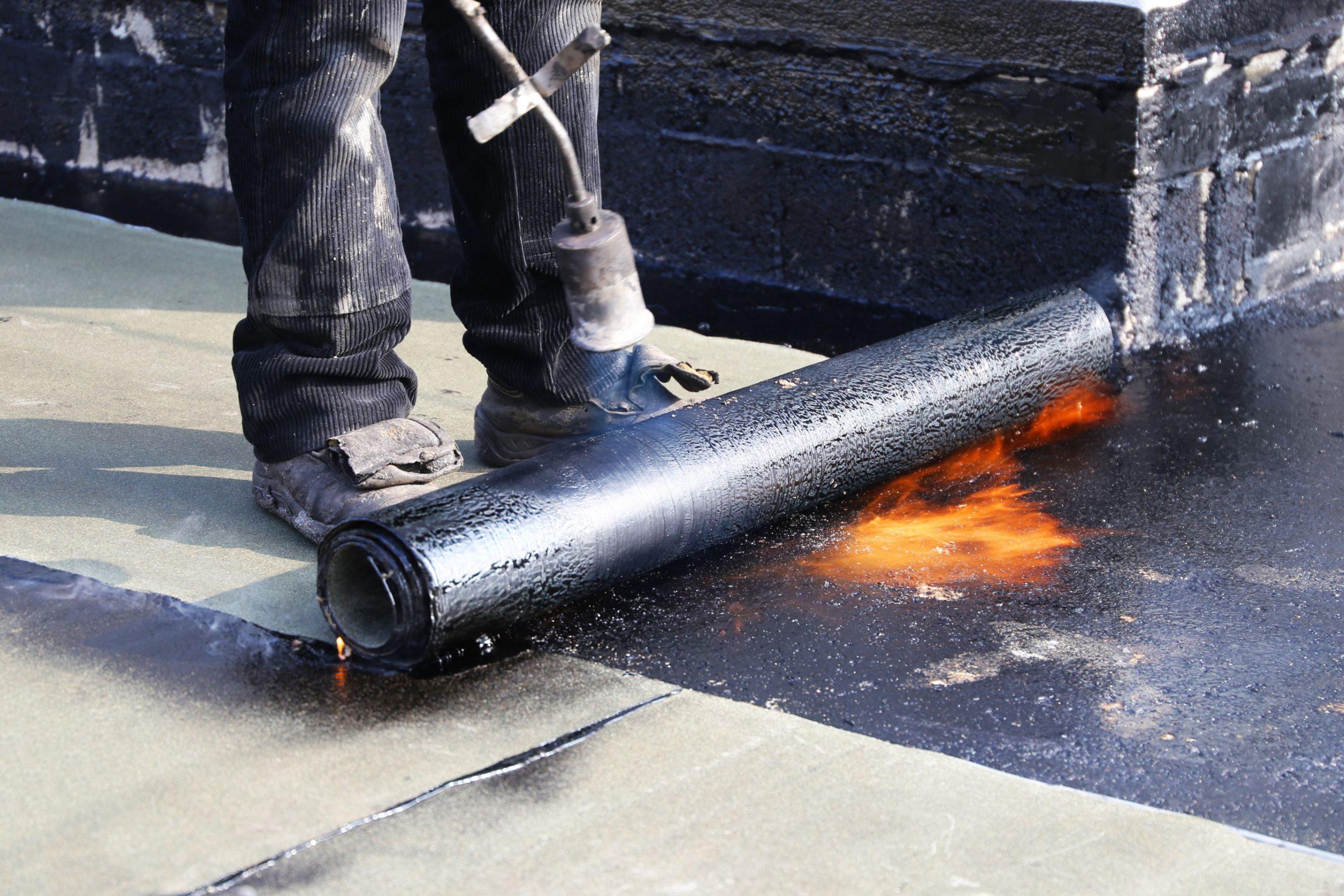 prix installation membrane elastomere