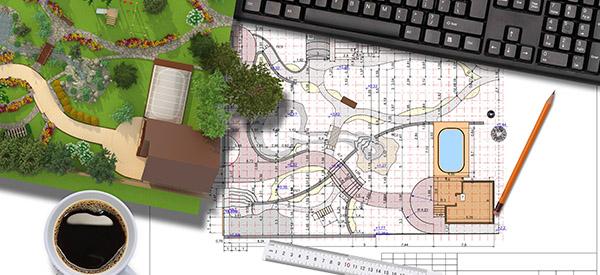 Spécialiste du design et de l'aménagement, l'architecte paysagiste est l'expert des espaces extérieurs.