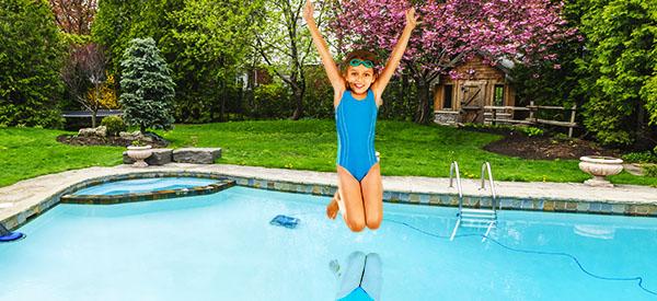 Quels matériaux devriez-vous choisir pour le côté de la piscine ?