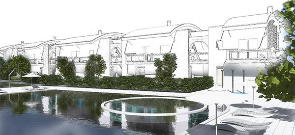 L'architecte paysagiste peut répondre aux besoins de municipalités, d'organismes, de corporation, de groupe ou de particulier