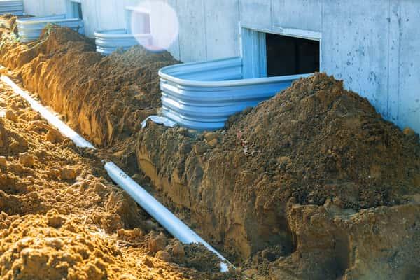 entrepreneur excavation drainage quebec