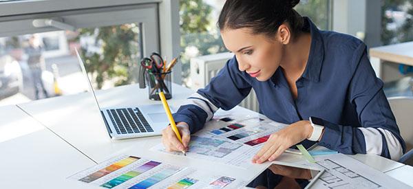 Le designer est l'ingrédient clé d'un intérieur bien pensé. Il en vaut le coût!