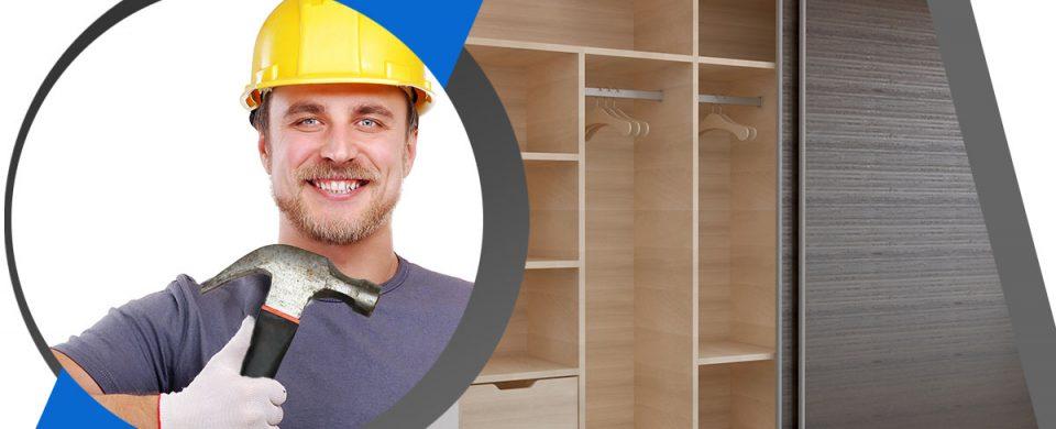 Les meubles en bois faits par un ébéniste font partie des préférés à la maison.