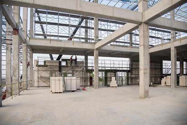 construction-structure-beton-proprietes-caracteristiques-avantages
