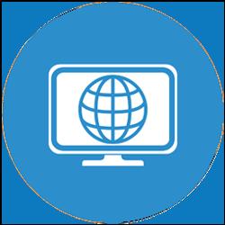 Distributel offre de l'internet illimité sur le territoire québécois.