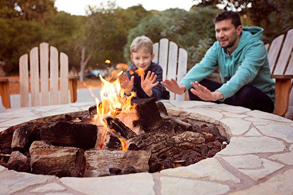 foyer-exterieur-propane-gaz-naturel-bois