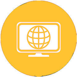 Gems Telecom propose des solutions internet sur les réseaux de Videotron, Bell, Roger et Cogeco