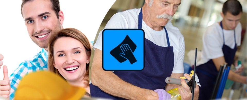 Quand le grand ménage après travaux compte vraiment, tournez-vous vers des professionnels expérimentés!