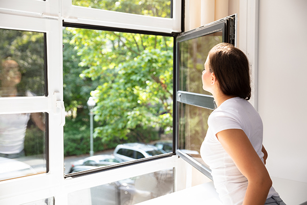 Choix d'ouverture de fenêtre et prix