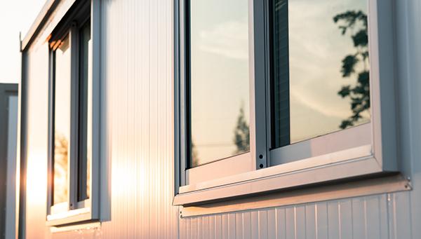 Pourquoi opter pour la fenêtre en aluminium?