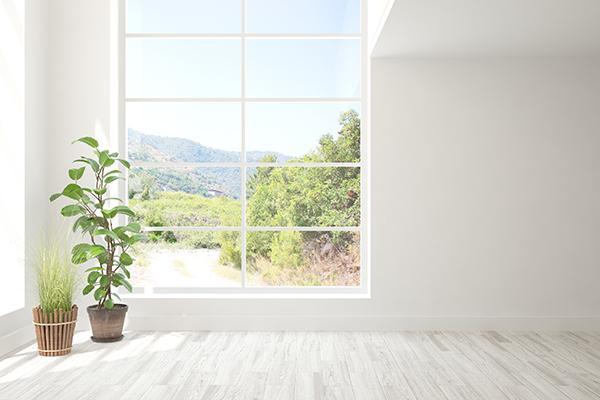 Avantages fenêtres écoénergétiques
