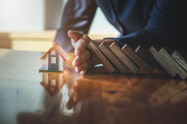 Erreurs à éviter avec son hypothèque de maison