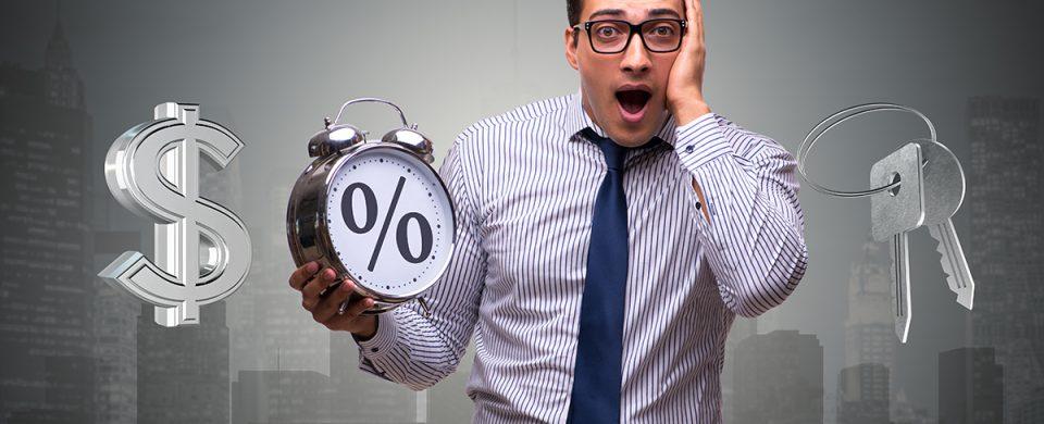 Comparer les hypothèques fermées et ouvertes
