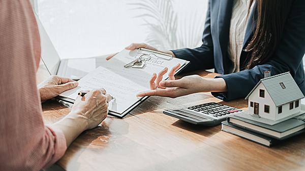 Le rôle du courtier pour trouver le meilleur prêt hypothécaire