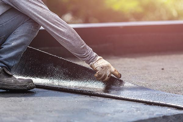L'importance d'une sous-couche de toiture