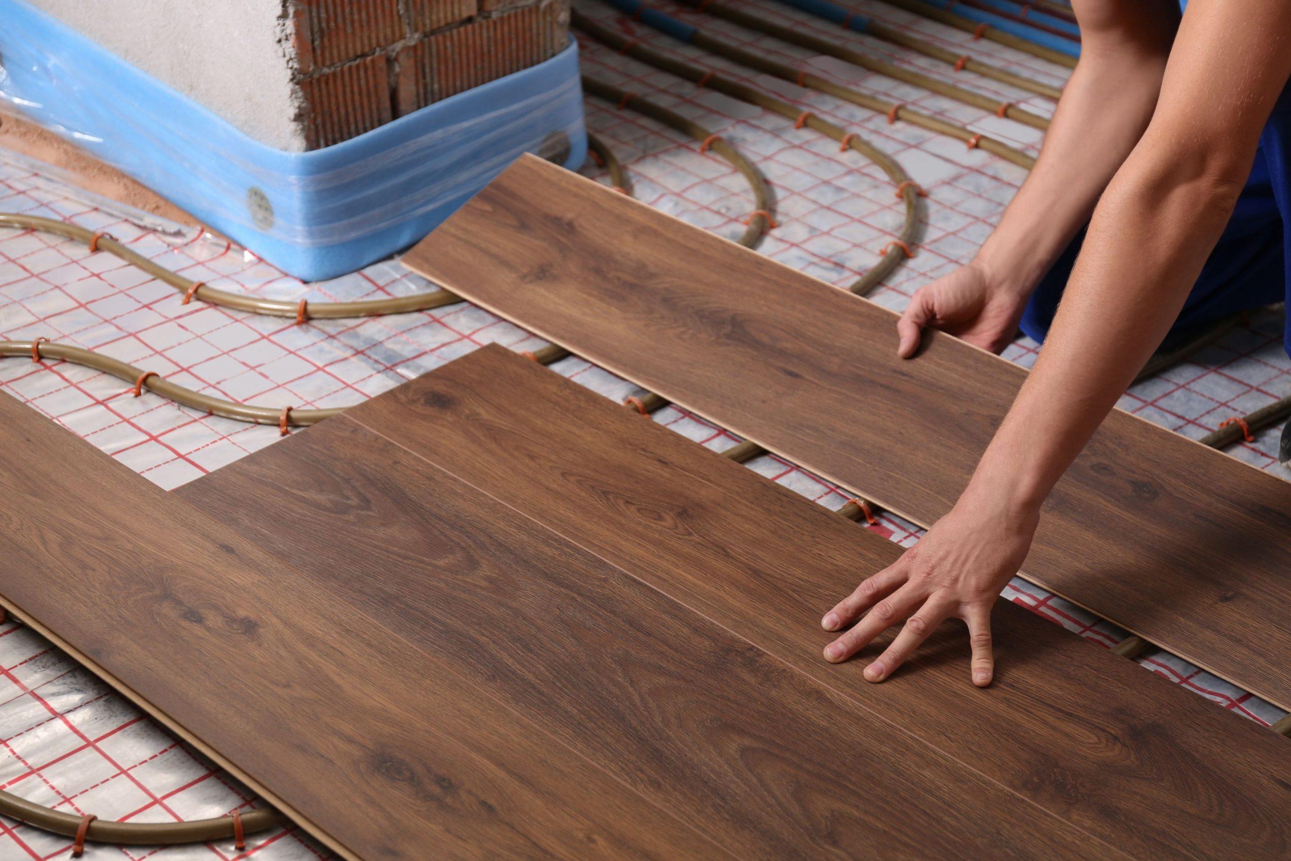 avantages inconvenients planchers chauffants